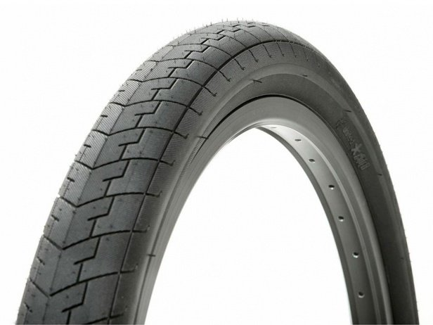 "United Bikes ""Direct"" BMX Tire"