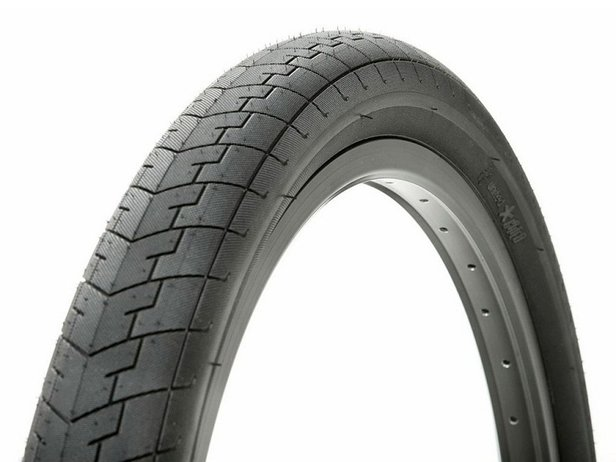"United Bikes ""Direct 18"" BMX Tire - 18 Inch"