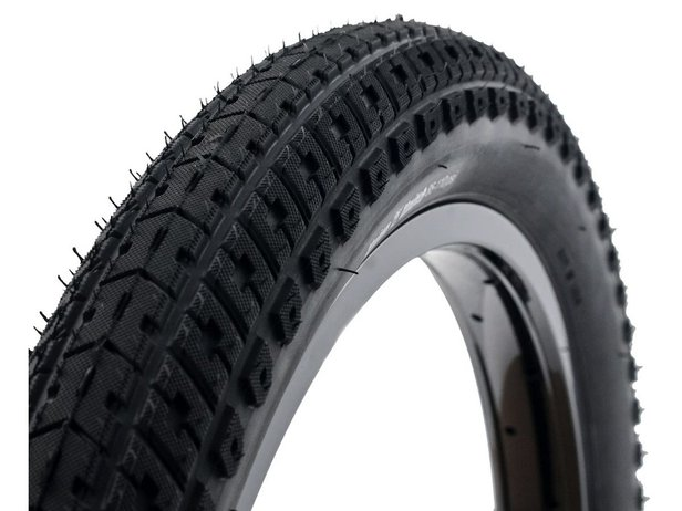 "United Bikes ""Indirect 2.35"" BMX Tire"