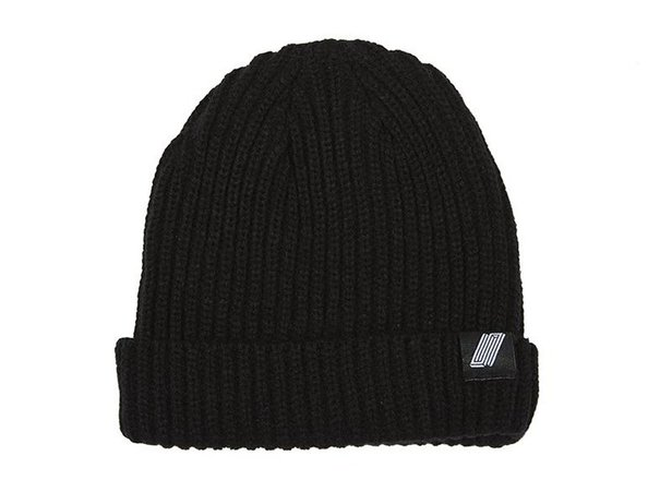 "United Bikes ""Label"" Beanie"