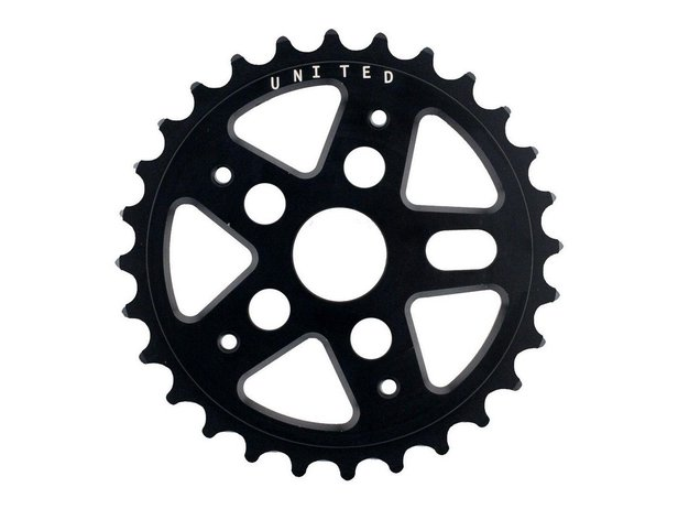 "United Bikes ""MDLCLS"" Sprocket"