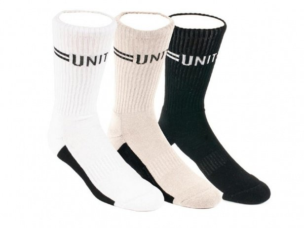 "United Bikes ""Signature"" Socken (3 Paar)"