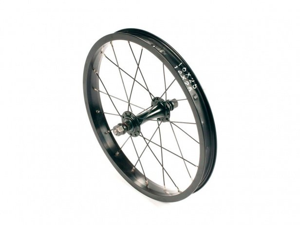 "United Bikes ""Supreme 16"" Front Wheel - 16 Inch"