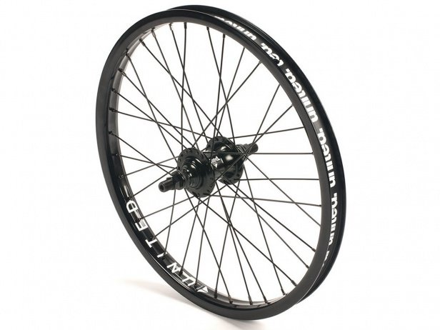 "United Bikes ""Supreme"" Freecoaster Rear Wheel"