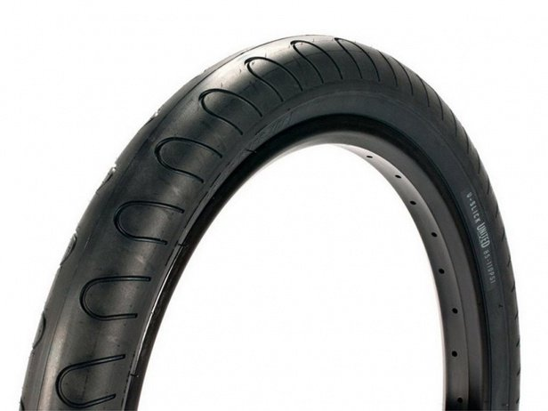 "United Bikes ""U-Slick"" BMX Tire"