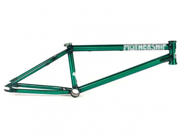 "United ""Mothership V3"" BMX Rahmen"