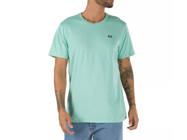 "Vans ""Off The Wall Classic"" T-Shirt - Dusty Jade Green"