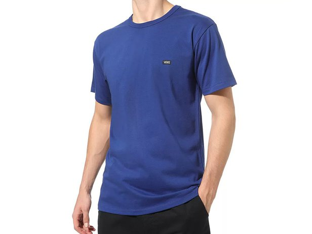 "Vans ""Off The Wall Classic"" T-Shirt - Sodalite Blue"