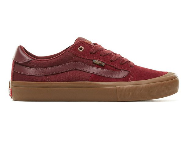 "Vans ""Style 112 Pro"" Schuhe - Port Royal (Camouflage)"