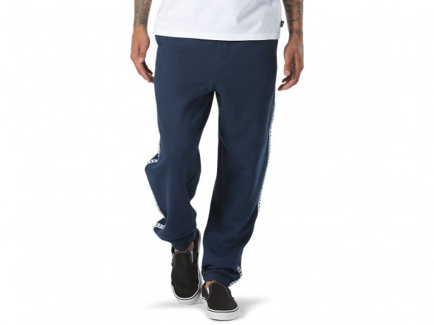 "Vans X Spitfire ""Fleece"" Jogger Hose - Dress Blue"