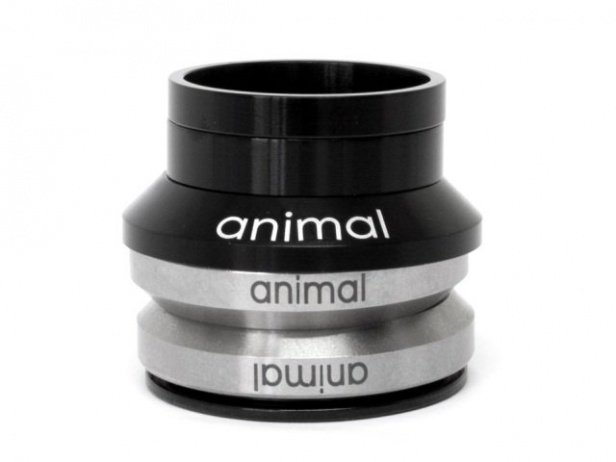 "Animal ""Integrated"" Headset"