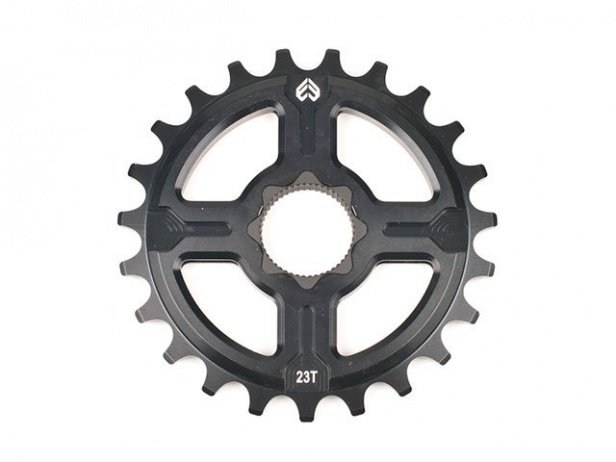 "eclat ""Channel 19"" Spline Drive Sprocket"