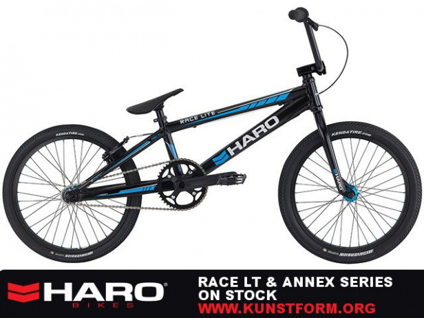 Haro 2016 BMX Race Bikes - On Stock