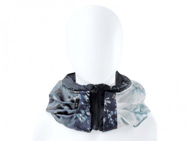 h vding airbag helm berzug apache tears kunstform. Black Bedroom Furniture Sets. Home Design Ideas