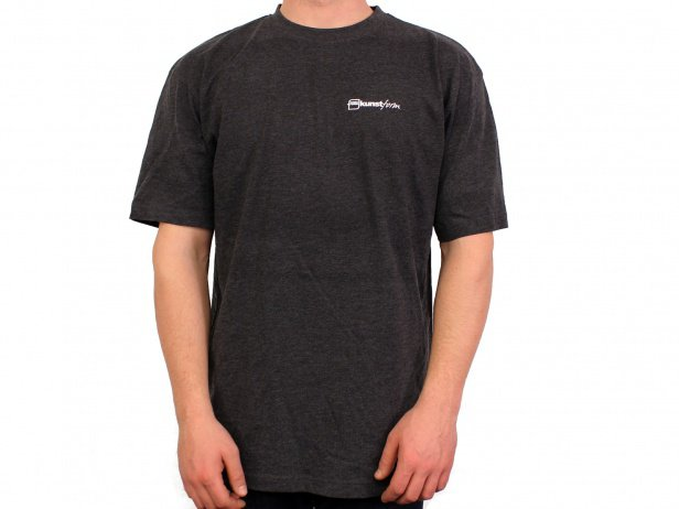 "kunstform ""Urban Back"" T-Shirt - Grey"