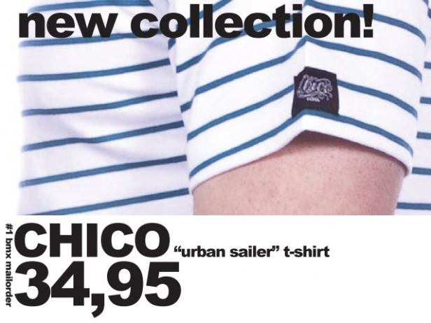 Chico Clothing spring/summer collection available!