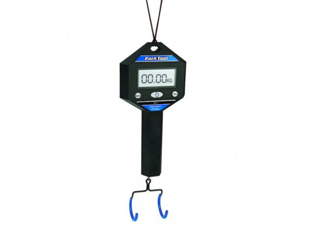 "Park Tool ""DS-1"" Scale"