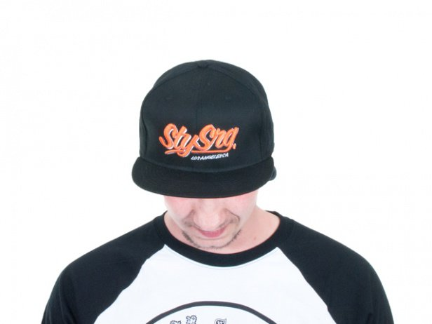 "Stay Strong ""Cali"" Cap"