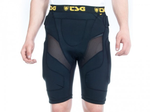 "TSG ""Crashpants"" Protektor Shorts"