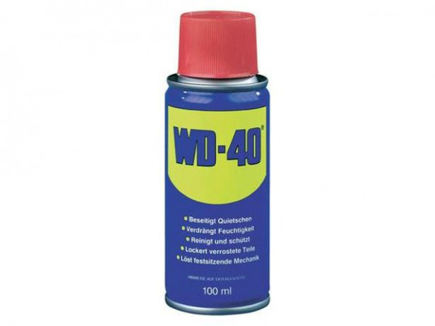 "WD-40 ""Orginal"" Multyi Spray"
