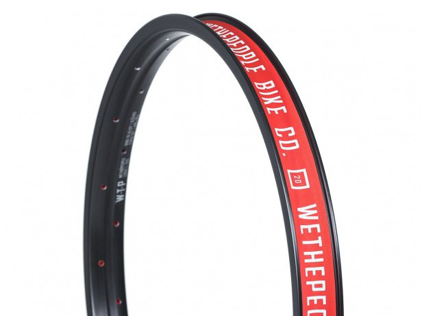 "wethepeople ""Logic Welded"" Rim"