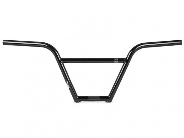 "wethepeople ""Pathfinder 4PC"" 2018 BMX Bar - 25.4mm (Bar Clamp)"