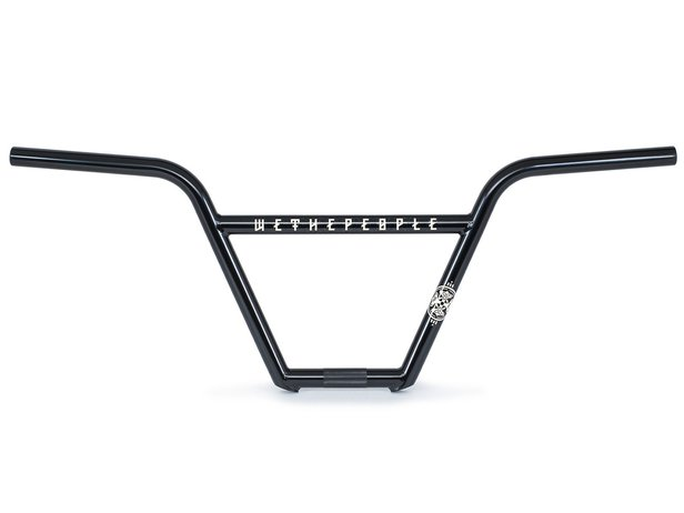 "wethepeople ""Pathfinder 4PC"" BMX Bar"