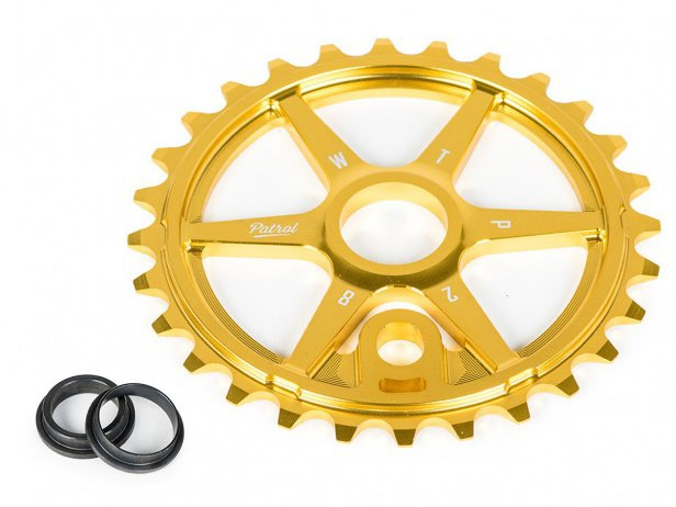 "wethepeople ""Patrol"" Sprocket"