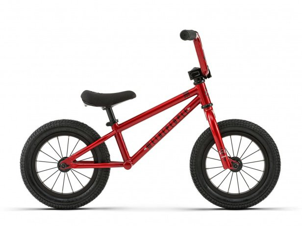 "wethepeople ""Prime Balance"" 2018 BMX Balance Bike - 12 Inch 