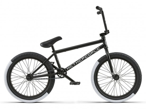 "wethepeople ""Reason FC"" 2018 BMX Bike - Freecoaster 