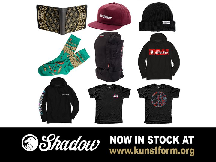 The Shadow Conspiracy Softgoods - In stock!