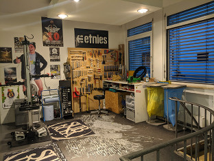 kunstform BMX Shop (Stuttgart)