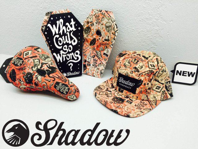 "Stereo Summer Sale / Shadow ""What Could Go Wrong?"" Edition"