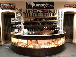 kunstform BMX Shop (Berlin)
