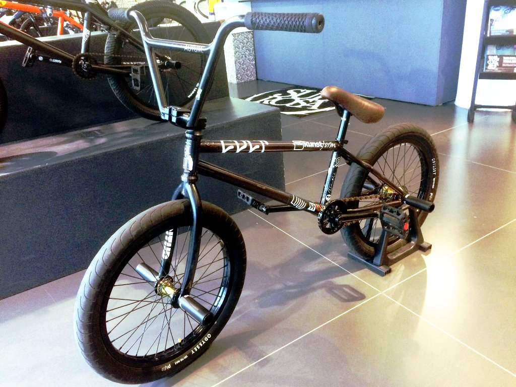 Kevin nikulski bike check kunstform bmx shop for Bmx store