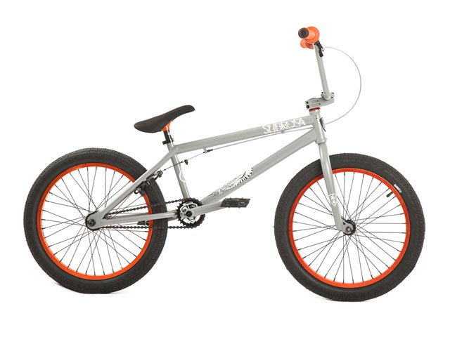 "Subrosa ""Salvador"" 2013 BMX Bike"