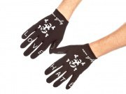 "Bicycle Union ""Love & Hate"" Gloves"