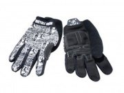 "Bicycle Union ""Map V2"" Gloves"