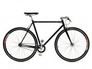 "Cooper Bikes ""T100 Monza"" 2012/13 Fixed Gear Bike"