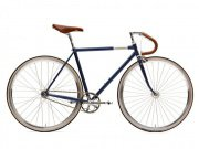 "Creme Cycles ""Vinyl Doppio"" 2013 Fixed Gear Rad"