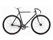 "Creme Cycles ""Vinyl Solo"" 2012 Fixed Gear Bike"