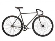 "Creme Cycles ""Vinyl Solo"" 2013 Fixed Gear Bike"