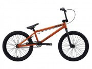 "Eastern ""Cobra/NTS 500"" 2013 BMX Bike"