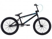 "Eastern ""Lowdown 120"" 2013 BMX Bike"