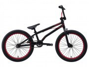"Eastern ""Shock"" 2013 BMX Bike"