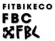 "Fit Bike Co. ""Plotter"" Stickerset"