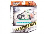 "Flick Trix ""Street Hits"" Eastern Fingerbike Set"