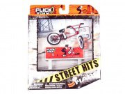 "Flick Trix ""Street Hits"" Haro Fingerbike Set"