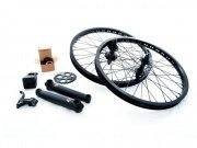 "Flybikes ""Trebol Neutron"" BMX Parts Kit"