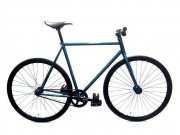 "Focale 44 ""Revolted"" 2012 Fixed Gear Bike"